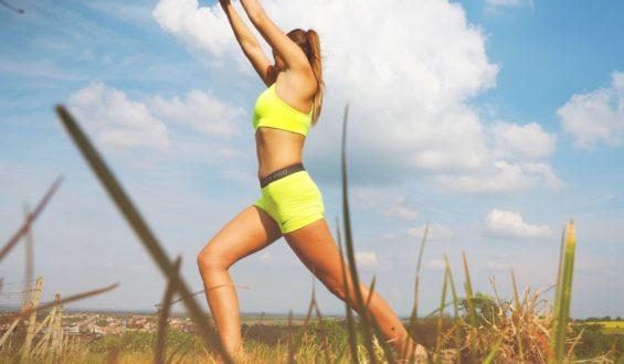 Sposoby na zdrowy kręgosłup